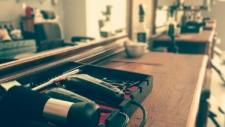 tools Cadeira de Barbeiro barbearia
