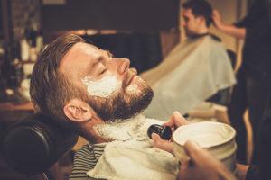 Barbear barbeiro campinas