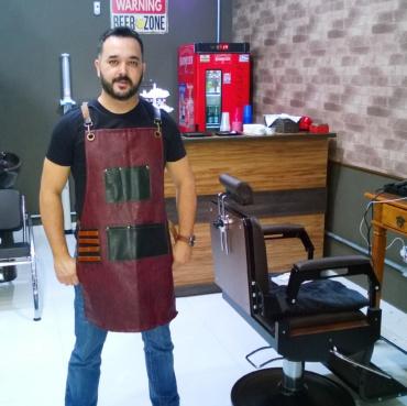 Cadeira de Barbeiro em Campinas - Cesar